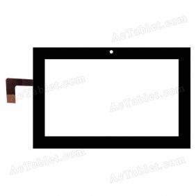 SG5174-FPC-V1 Digitizer Glass Touch Screen Replacement for 7 Inch MID Tablet PC