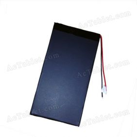 Replacement 4000mah Battery for 9 Inch Allwinner A23 A20 Dual Core MID Android Tablet PC