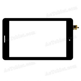 AD-C-701452-FPC Digitizer Glass Touch Screen Replacement for 7 Inch MID Tablet PC