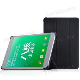 Leather Case Cover for Teclast P89 3G MTK8392 Octa Core Tablet PC 7.9 Inch