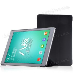 Leather Case Cover for Teclast X98 Air 3G Z3736F Quad Core Tablet PC 9.7 Inch