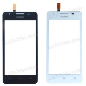 Digitizer Glass Touch Screen for Huawei G510 G520 8951 4.5 Inch Phone Replacement