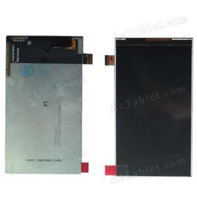 LCD Display Screen Replacement for Huawei G510 G520 8951 4.5 Inch Phone