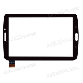 FPC-M7360A0-V02 Digitizer Glass Touch Screen Replacement for 7 Inch MID Tablet PC