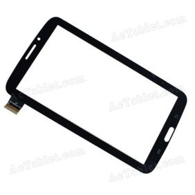 FPC-M736A0-V02 Digitizer Glass Touch Screen Replacement for 7 Inch MID Tablet PC