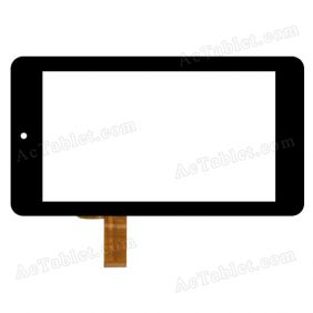 Digitizer Touch Screen Replacement for Sophix TAB-740G 7 Inch MID Tablet PC