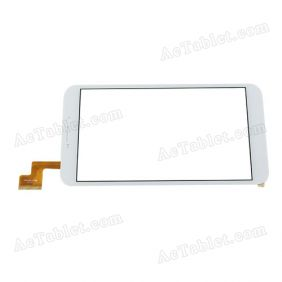 FPCA-69D1-V01 V02 Digitizer Touch Screen Replacement for 7 Inch MID Tablet PC