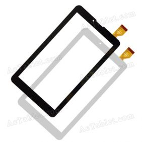 TPT-070-220E Digitizer Glass Touch Screen Replacement for 7 Inch MID Tablet PC