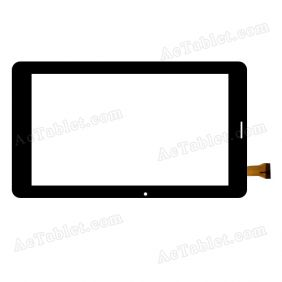 XN1376 Digitizer Glass Touch Screen Replacement for 9 Inch MID Tablet PC
