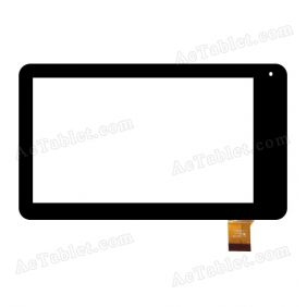 701510GIMGa-v3 2012.06.09 MJK-0023-C7.0 Touch Screen Replacement for 7 Inch Tablet PC
