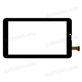 TPT-090-371-1 Digitizer Glass Touch Screen Replacement for 9 Inch MID Tablet PC