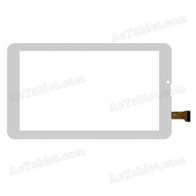 Replacement Digitizer Touch Screen for MASTER MID906 9 Inch Dual Core 3G Tablet PC
