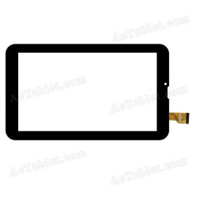 HJC-H902-0933A2-FPC133 FHX Digitizer Glass Touch Screen Replacement for 9 Inch MID Tablet PC