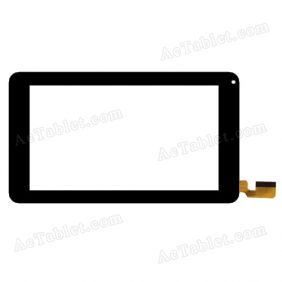 Touch Screen Replacement for Double Power DPA23D DPA23D-4S Dual Core 7 Inch Tablet PC