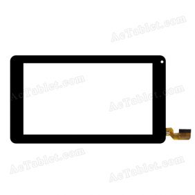 FPC-FC705597(G739)-00 Digitizer Glass Touch Screen Replacement for 7 Inch MID Tablet PC