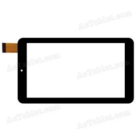 JNS-36-03 Digitizer Glass Touch Screen Replacement for 7 Inch MID Tablet PC