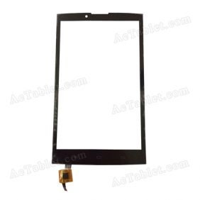 DX0134-070B Digitizer Glass Touch Screen Replacement for 7 Inch MID Tablet PC