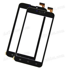 FPC-60B2-V02 BLX Digitizer Glass Touch Screen Replacement for 6 Inch MID Tablet PC