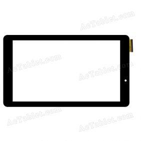 F0903 KDX Digitizer Glass Touch Screen Replacement for 10.1 Inch MID Tablet PC