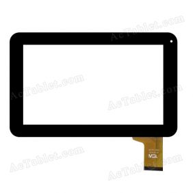 MTCTP-385 2014.09.17 Digitizer Glass Touch Screen Replacement for 9 Inch MID Tablet PC