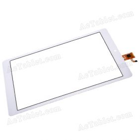 Digitizer Touch Screen Replacement for Teclast X80HD Z3735F Quad Core 8 Inch Tablet PC