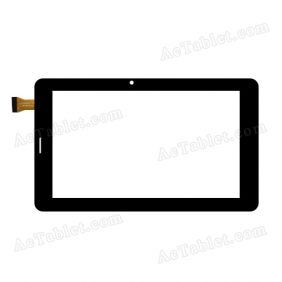 CZY6918A01 Digitizer Glass Touch Screen Replacement for 9 Inch MID Tablet PC