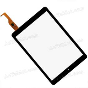 Touch Screen Replacement for Cube i6 Air 3G Z3735F Quad Core 9.7 Inch Tablet PC