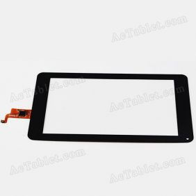 Touch Screen Replacement for Cube iWork8 3G Z3735F Quad Core 8 Inch Tablet PC