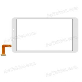 FPCA-70A12-V01 Digitizer Glass Touch Screen Replacement for 7 Inch MID Tablet PC