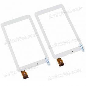 Digitizer Touch Screen Replacement for Sanei G701 7 Inch MID Tablet PC