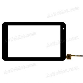 XD70NA41-V2 Digitizer Glass Touch Screen Replacement for 7 Inch MID Tablet PC