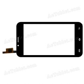 TOPSUN_G4034_A2 Digitizer Glass Touch Screen Replacement for Android Phone