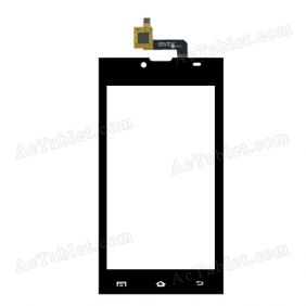 TOPSUN-G4031-A1 Digitizer Glass Touch Screen Replacement for Android Phone