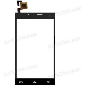 TOPSUN_G4044_A1 Digitizer Glass Touch Screen Replacement for Android Phone