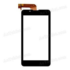 F-WGJ60011-V2 Digitizer Glass Touch Screen Replacement for Android Phone