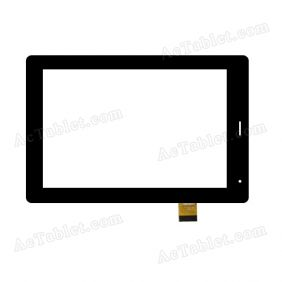 TPT-070-360 Digitizer Glass Touch Screen Replacement for 7 Inch MID Tablet PC