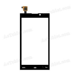 TOPSUN_G5072_A2 Digitizer Glass Touch Screen Replacement for Android Phone