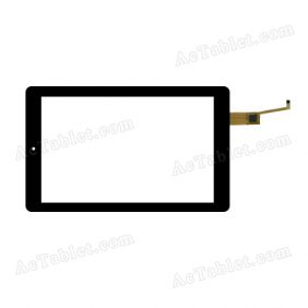 GSL3680-FPCA-89A04-V01 Digitizer Glass Touch Screen Replacement for 8.9 Inch MID Tablet PC