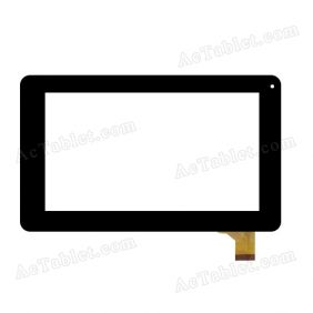 20140828D Digitizer Glass Touch Screen Replacement for 7 Inch MID Tablet PC
