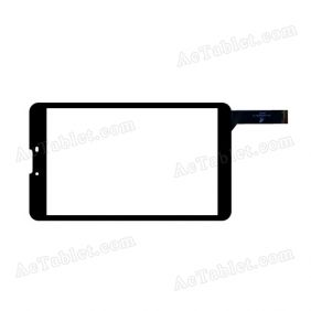 FPC-FC80J091(C81)-03 Digitizer Glass Touch Screen Replacement for 8 Inch MID Tablet PC