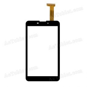 F-WGJ60005-V2 Digitizer Glass Touch Screen Replacement for Android Tablet PC