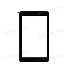 FPC-FC70J685-00 Digitizer Glass Touch Screen Replacement for 7 Inch MID Tablet PC