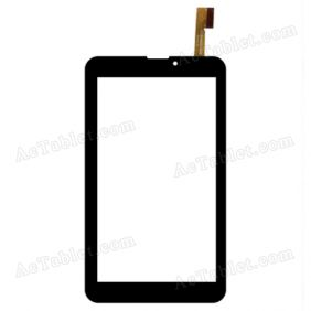 CZY6948A01-FPC Digitizer Glass Touch Screen Replacement for 7 Inch MID Tablet PC