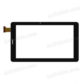 GM231A090G-FPC-1 Digitizer Glass Touch Screen Replacement for 9 Inch MID Tablet PC