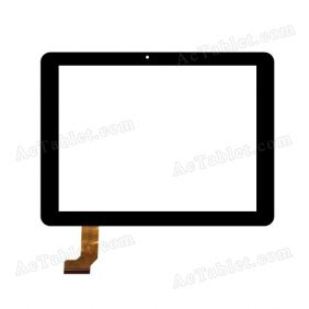 SG5499-FPC-V2 Digitizer Glass Touch Screen Replacement for Android Tablet PC
