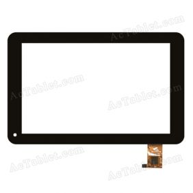 PB70JG8950 Digitizer Glass Touch Screen Replacement for 7 Inch MID Tablet PC