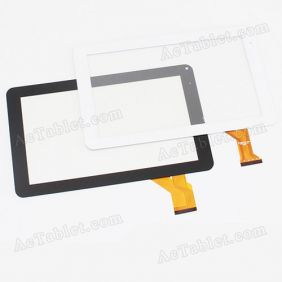 GT2681 HXS Digitizer Glass Touch Screen Replacement for 9 Inch MID Tablet PC