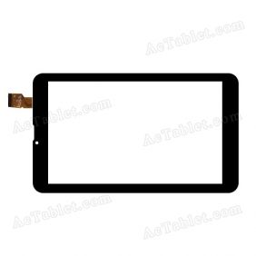 DH-0933A2-PG-FPC133 Digitizer Glass Touch Screen Replacement for 9 Inch MID Tablet PC
