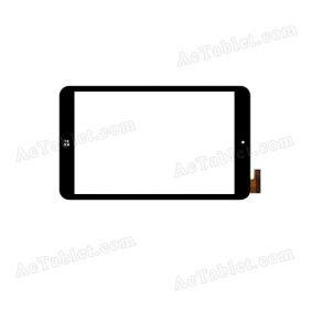 SG8116A-FPC_V1-1 Digitizer Glass Touch Screen Replacement for 7.9 Inch MID Tablet PC