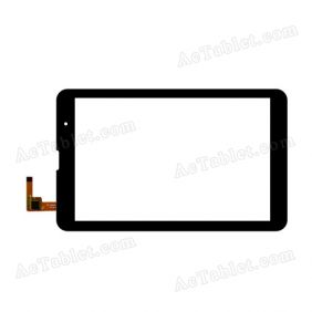 AD-C-801853-GG Digitizer Glass Touch Screen Replacement for 8 Inch MID Tablet PC